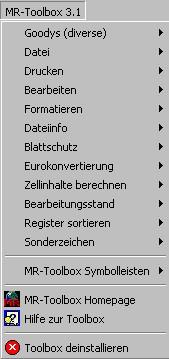 Mmr Berechnen : toolboxmen funktionen ~ Themetempest.com Abrechnung